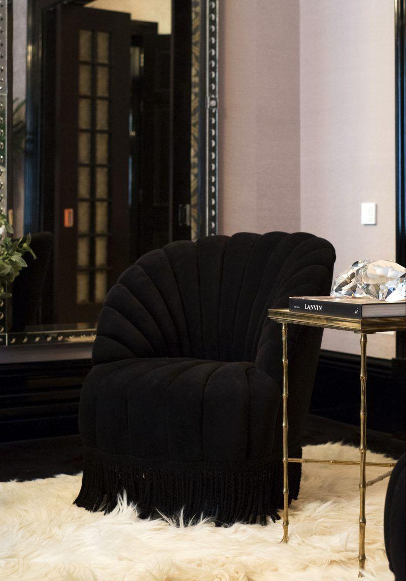 Carrie Livingston's Modern Design - Vintage Glamour Meets Chic modern design Carrie Livingston's Modern Design – Vintage Glamour Meets Chic Carrie Livingstons Design Vintage Glamour Meets Chic