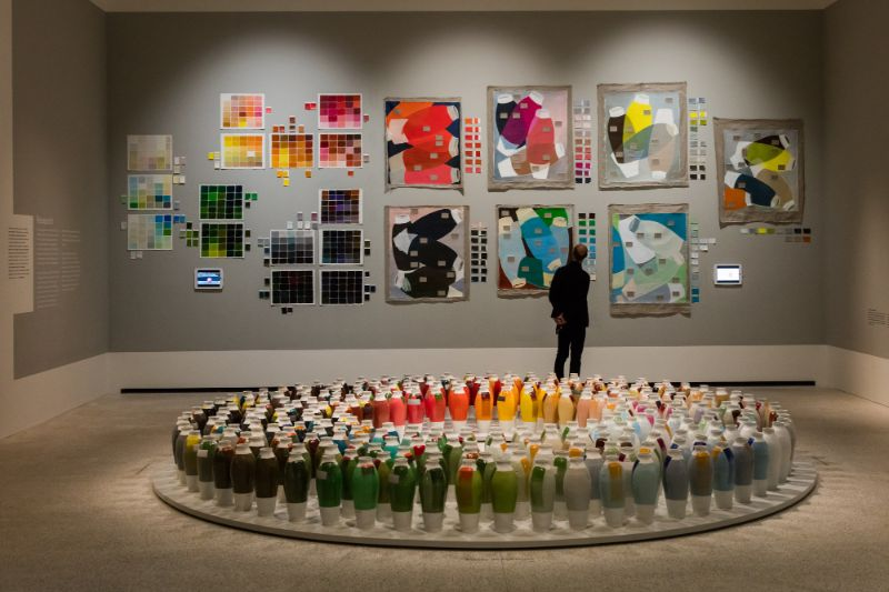Design-Museum - What To Do In London - The Ultimate Design Guide For The City Of Art what to do in london What To Do In London – The Ultimate Design Guide For The City Of Art Design Museum What To Do In London The Ultimate Design Guide For The City Of Art