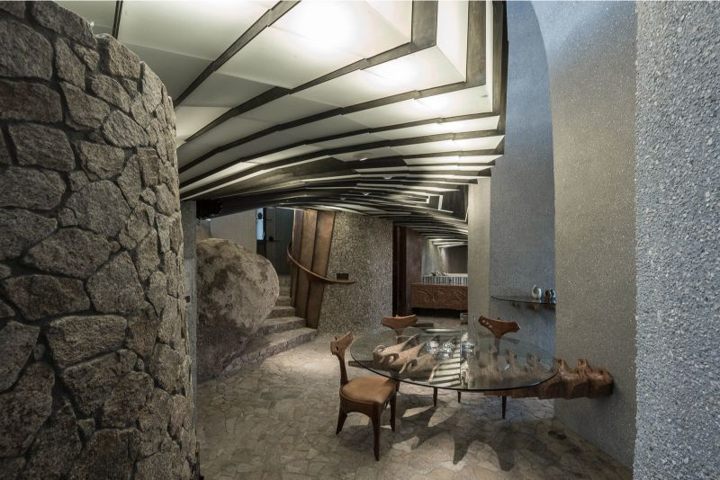 Doolittle House, An Example of Organic Architecture Art in Joshua Tree architecture art Doolittle House, An Example of Organic Architecture Art in Joshua Tree Doolittle House An Example of Organic Architecture in Joshua Tree 4