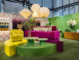 maison et objet Get To Know Maison et Objet's Designer of The Year: Laura Gonzalez Get To Know MaisonObjet   s Designer Laura Gonzalez feature inspirations 265x200