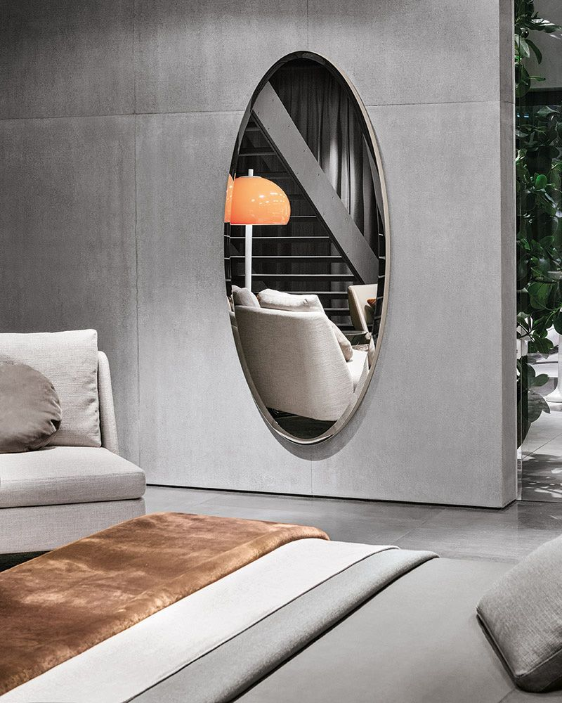 10 Modern Mirrors That Will Bring Sophistication To Your Home Décor modern mirrors 10 Modern Mirrors That Will Bring Sophistication To Your Home Décor Murray Minotti