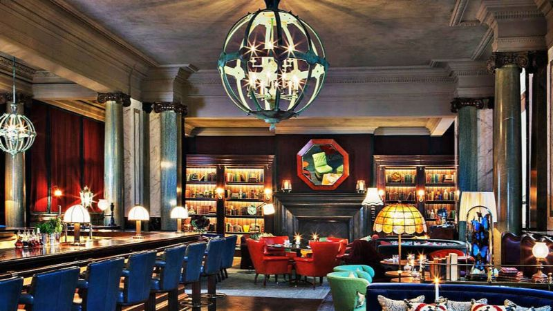 What To Do In London - The Ultimate Design Guide For The City Of Art what to do in london What To Do In London – The Ultimate Design Guide For The City Of Art Rosewood London