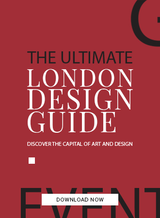 The Ultimate London Design Guide - Download Now