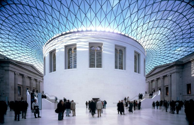 british museum - What To Do In London - The Ultimate Design Guide For The City Of Art what to do in london What To Do In London – The Ultimate Design Guide For The City Of Art british museum What To Do In London The Ultimate Design Guide For The City Of Art