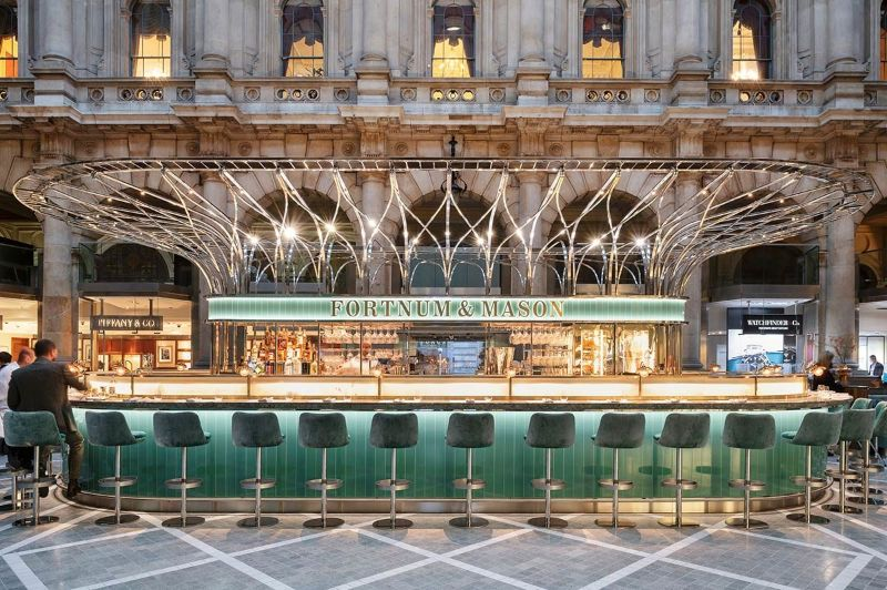 What To Do In London - The Ultimate Design Guide For The City Of Art what to do in london What To Do In London – The Ultimate Design Guide For The City Of Art fortnum