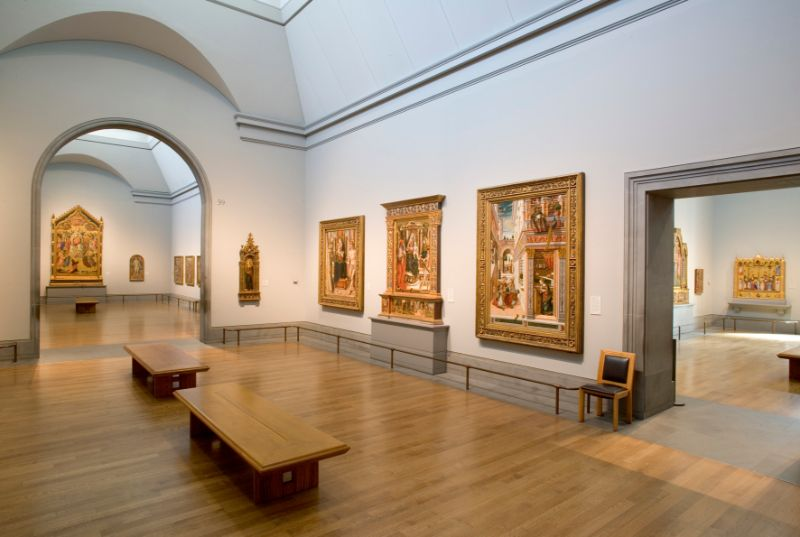 national gallery - What To Do In London - The Ultimate Design Guide For The City Of Art what to do in london What To Do In London – The Ultimate Design Guide For The City Of Art national gallery What To Do In London The Ultimate Design Guide For The City Of Art