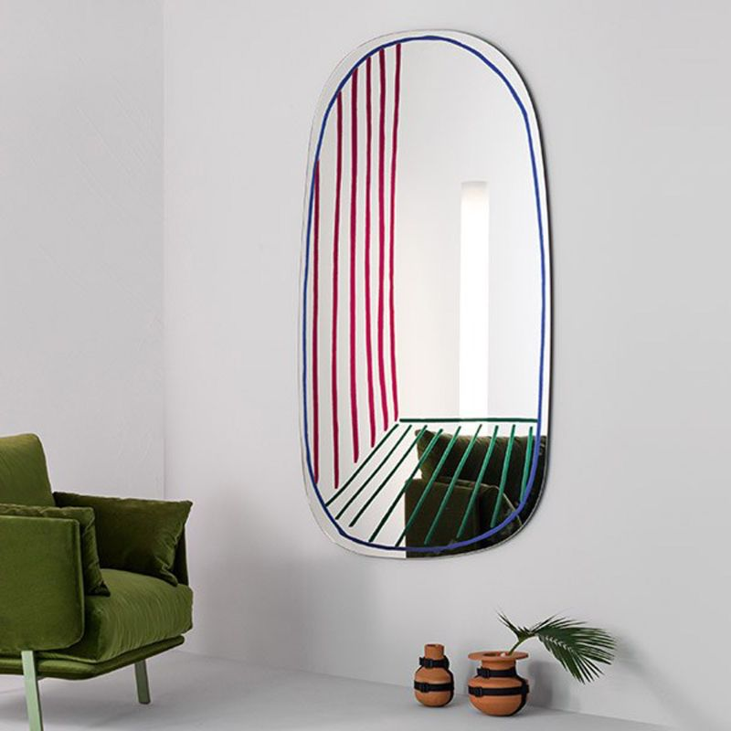 10 Modern Mirrors That Will Bring Sophistication To Your Home Décor modern mirrors 10 Modern Mirrors That Will Bring Sophistication To Your Home Décor news perspective bonaldo
