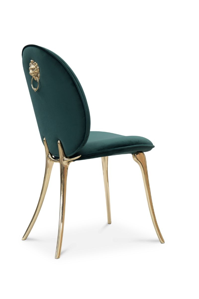 10 Best Modern Dining Chairs For Your Astonishing Home Design modern dining chair 10 Modern Dining Chairs For An Imposing Home Design 10 Best Dining Chairs For Your Astonishing Home Design 21
