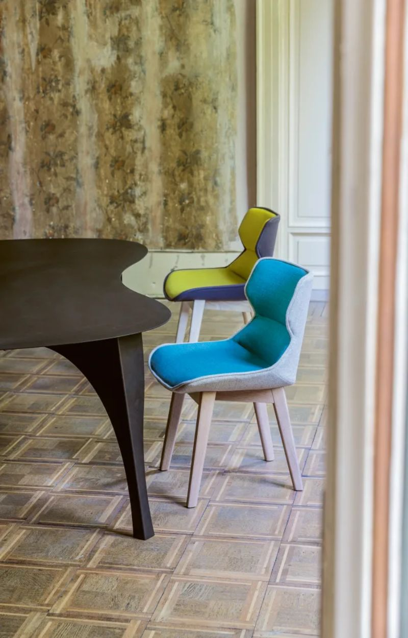 10 Best Modern Dining Chairs For Your Astonishing Home Design modern dining chairs 10 Best Modern Dining Chairs For Your Astonishing Home Design 10 Best Dining Chairs For Your Astonishing Home Design 3