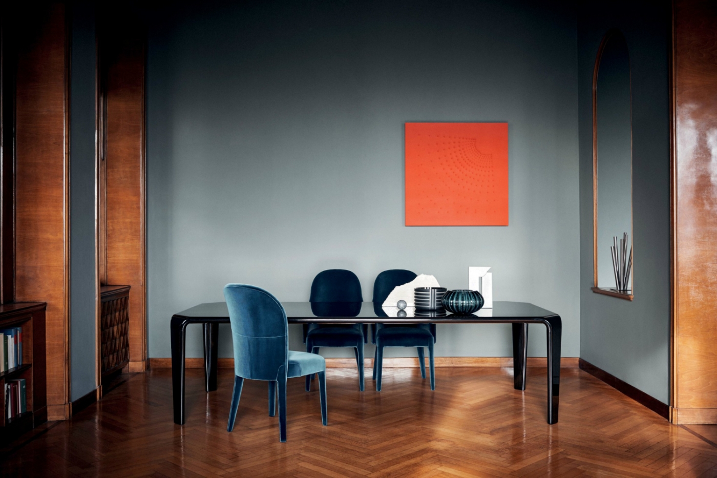 modern dining chairs 10 Best Modern Dining Chairs For Your Astonishing Home Design 10 Best Dining Chairs For Your Astonishing Home Design feature 1400x933