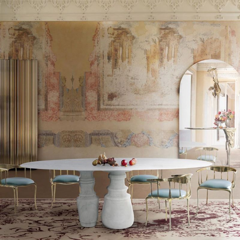 10 Best Modern Dining Chairs For Your Astonishing Home Design modern dining chairs 10 Best Modern Dining Chairs For Your Astonishing Home Design 10 Best Dining Chairs For Your Astonishing Home Design