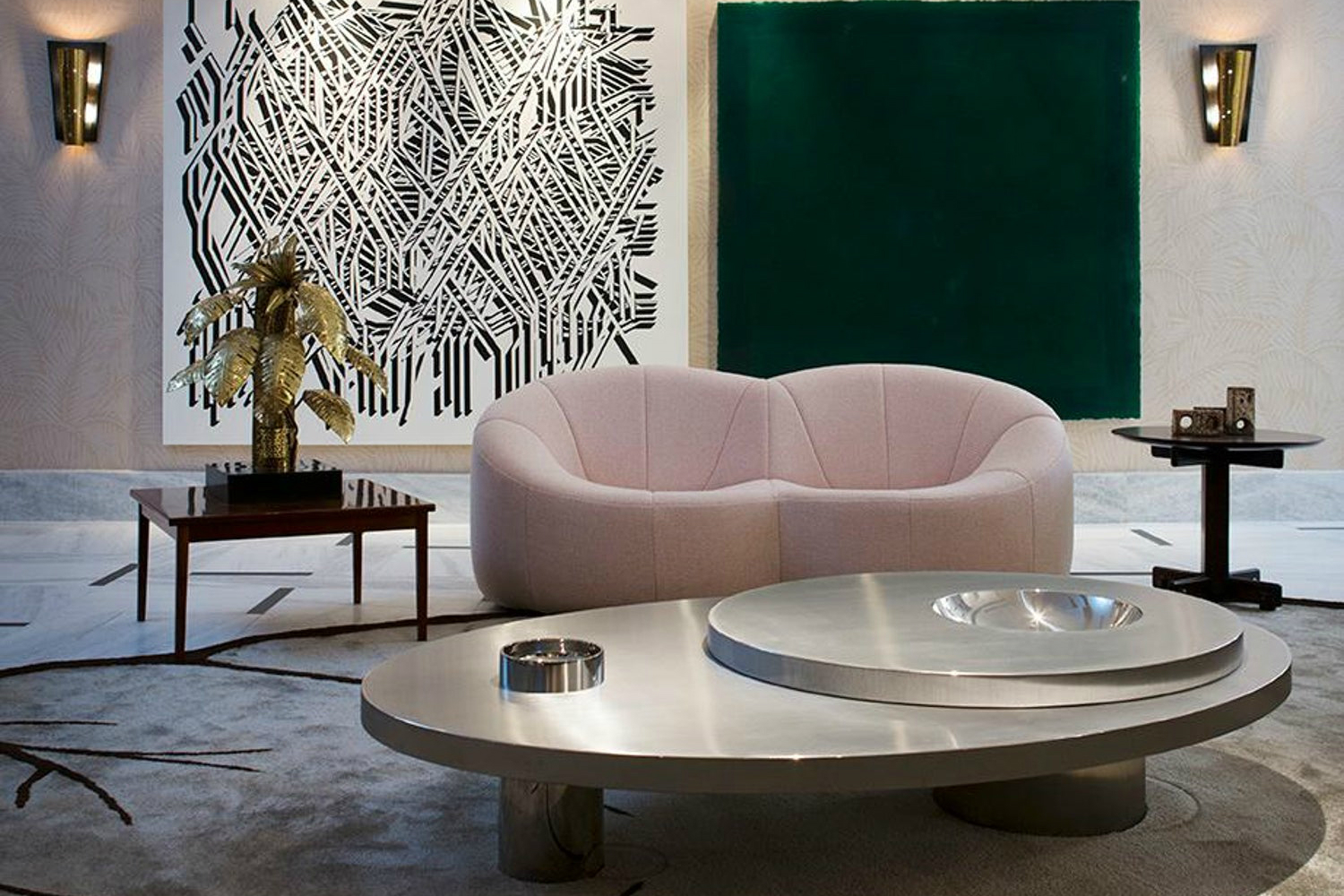 10 Most Expensive Center Tables For Your High Level Home Design,Red Minnie Mouse Icing Cake Design