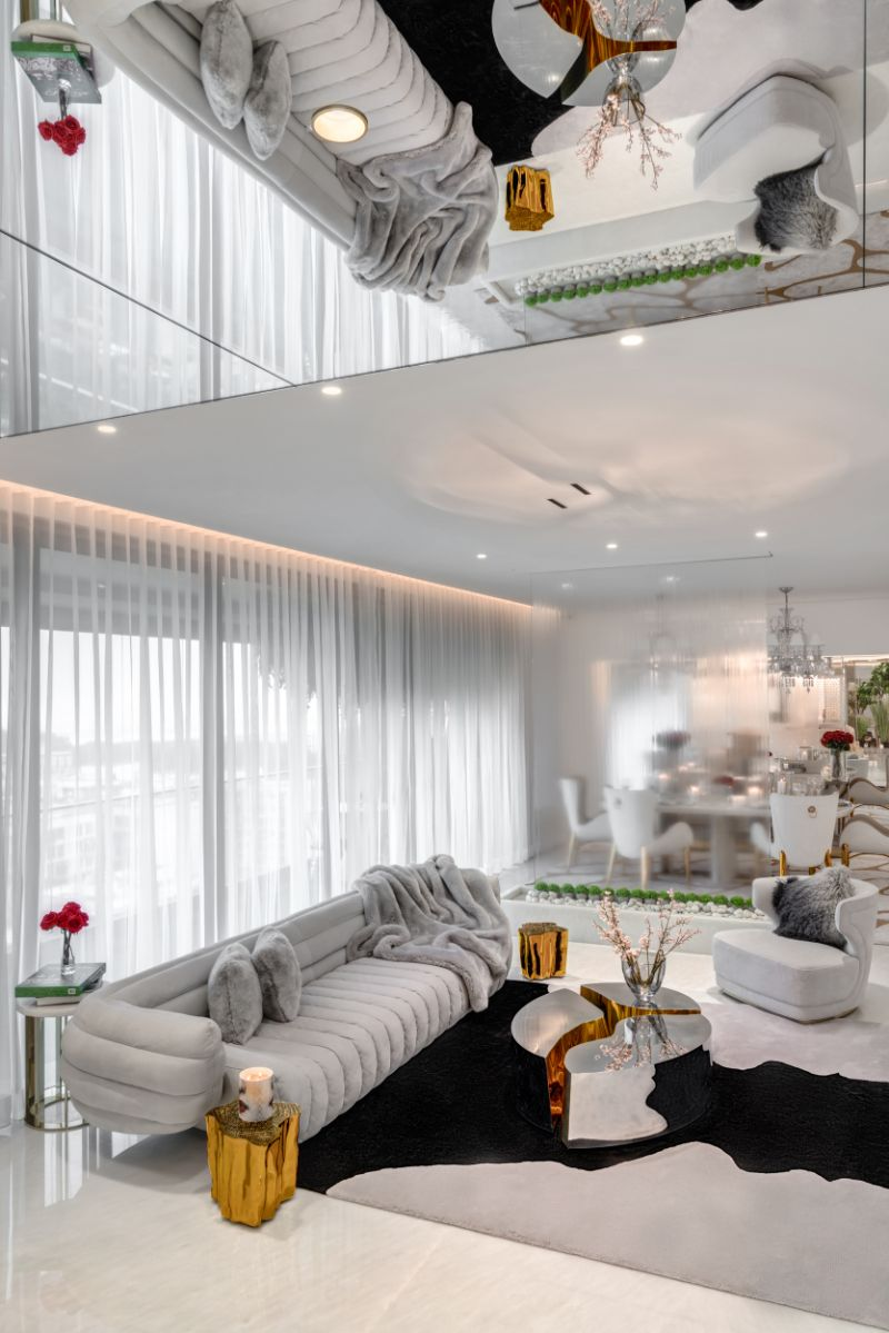 A Sense Of Glam And Sophistication Inside This Luxury Residence luxury residence A Sense Of Glam And Sophistication Inside This Luxury Residence A Sense Of Glam And Sophistication Inside This Luxury Residence 6