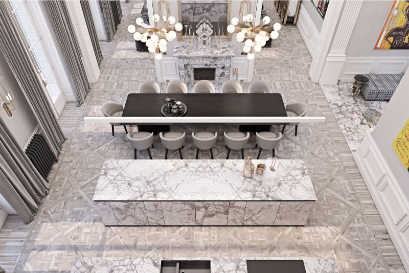 A Timeless Aesthetic Design Interior Project By Diff Studio diff studio A Timeless Aesthetic Design Interior Project By Diff Studio A Timeless Aesthetic Design Interior Project By Studio Diff 11