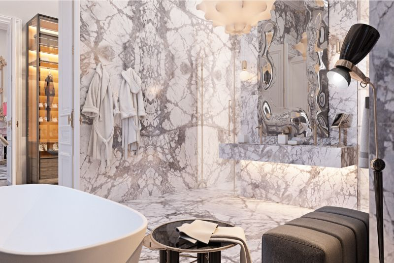 A Timeless Aesthetic Design Interior Project By Diff Studio diff studio A Timeless Aesthetic Design Interior Project By Diff Studio A Timeless Aesthetic Design Interior Project By Studio Diff 15
