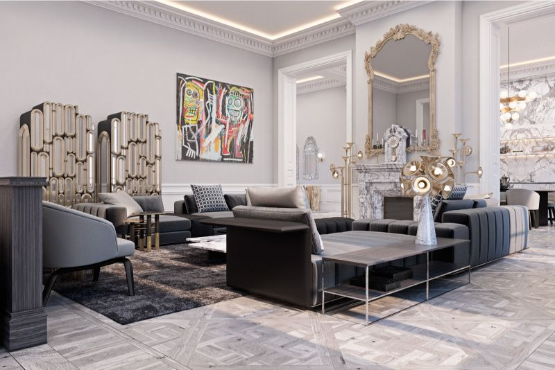 A Timeless Aesthetic Design Interior Project By Diff Studio diff studio A Timeless Aesthetic Design Interior Project By Diff Studio A Timeless Aesthetic Design Interior Project By Studio Diff 4