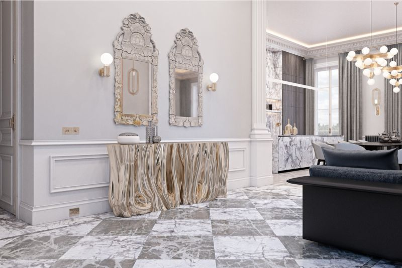 A Timeless Aesthetic Design Interior Project By Diff Studio diff studio A Timeless Aesthetic Design Interior Project By Diff Studio A Timeless Aesthetic Design Interior Project By Studio Diff 8