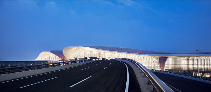 Beijing New Airport's Design By Zaha Hadid: An Ode To Modernity zaha hadid Beijing New Airport's Design By Zaha Hadid: An Ode To Modernity Beijing New Airports Design By Zaha Hadid An Ode To Modernity 10