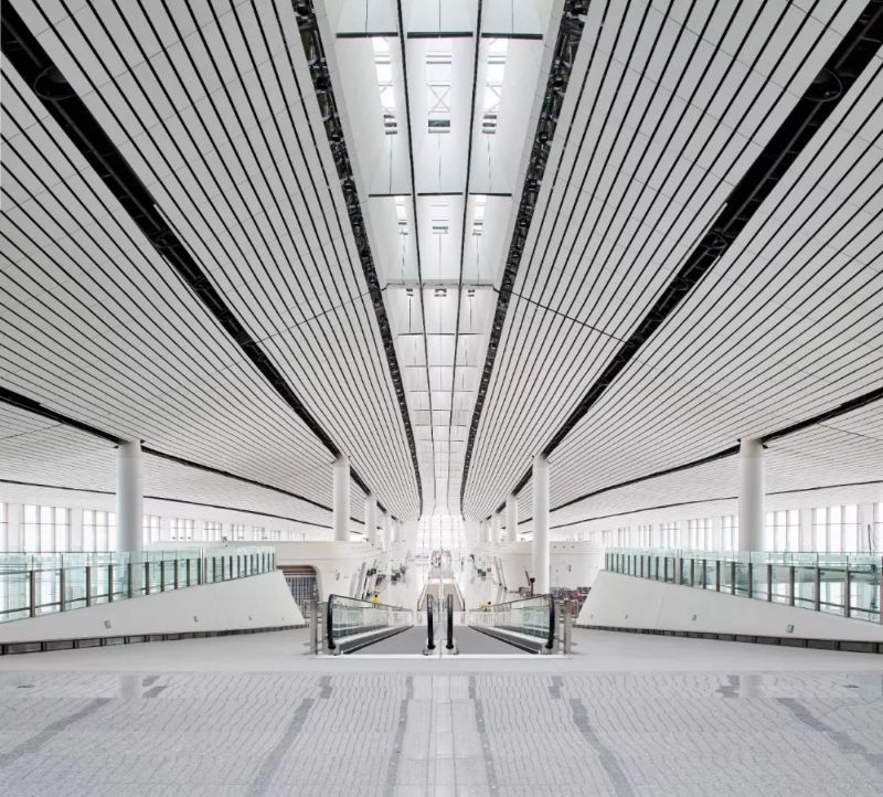 Beijing New Airport's Design By Zaha Hadid: An Ode To Modernity zaha hadid Beijing New Airport's Design By Zaha Hadid: An Ode To Modernity Beijing New Airports Design By Zaha Hadid An Ode To Modernity 9