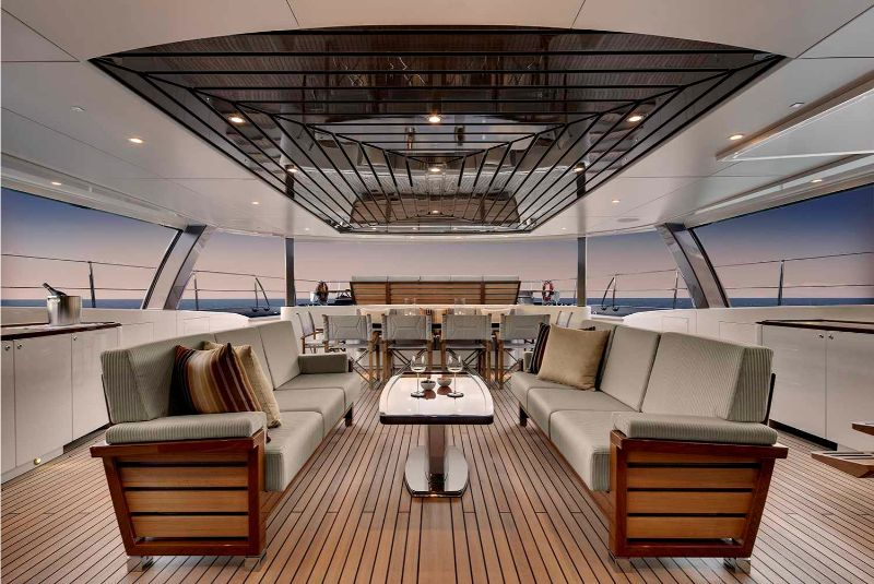 Discover The 10 Most Remarkable Superyacht Top Interior Designers top interior designers Discover The 10 Most Remarkable Superyacht Top Interior Designers Best Interior Design Christian Liaigre 3