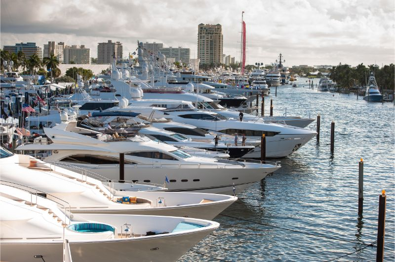fort lauderdale international boat show What To Do In Miami During Fort Lauderdale International Boat Show'19 DSC 2786