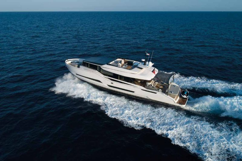 What To Do In Miami During Fort Lauderdale International Boat Show'19 fort lauderdale international boat show What To Do In Miami During Fort Lauderdale International Boat Show'19 Discover The New Superyachts That Will Be Exhibted At FLIBS 2019 7