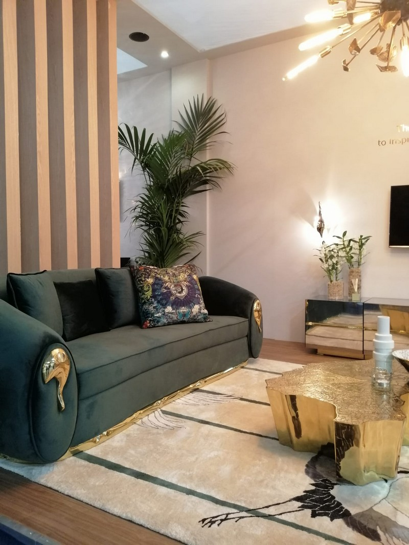 Find Out Everthing That Happened At Decorex 2019's First Days decorex 2019 Boca do Lobo's Striking Presence at Decorex 2019's First Days Find Out Everthing That Happened At Decorex2019s First Days 12