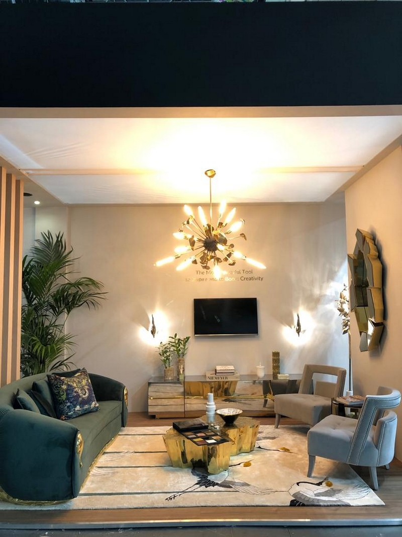 Find Out Everthing That Happened At Decorex 2019's First Days decorex 2019 Boca do Lobo's Striking Presence at Decorex 2019's First Days Find Out Everthing That Happened At Decorex2019s First Days 13