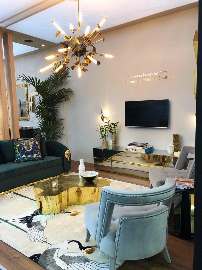 Find Out Everthing That Happened At Decorex 2019's First Days decorex 2019 Boca do Lobo's Striking Presence at Decorex 2019's First Days Find Out Everthing That Happened At Decorex2019s First Days 15