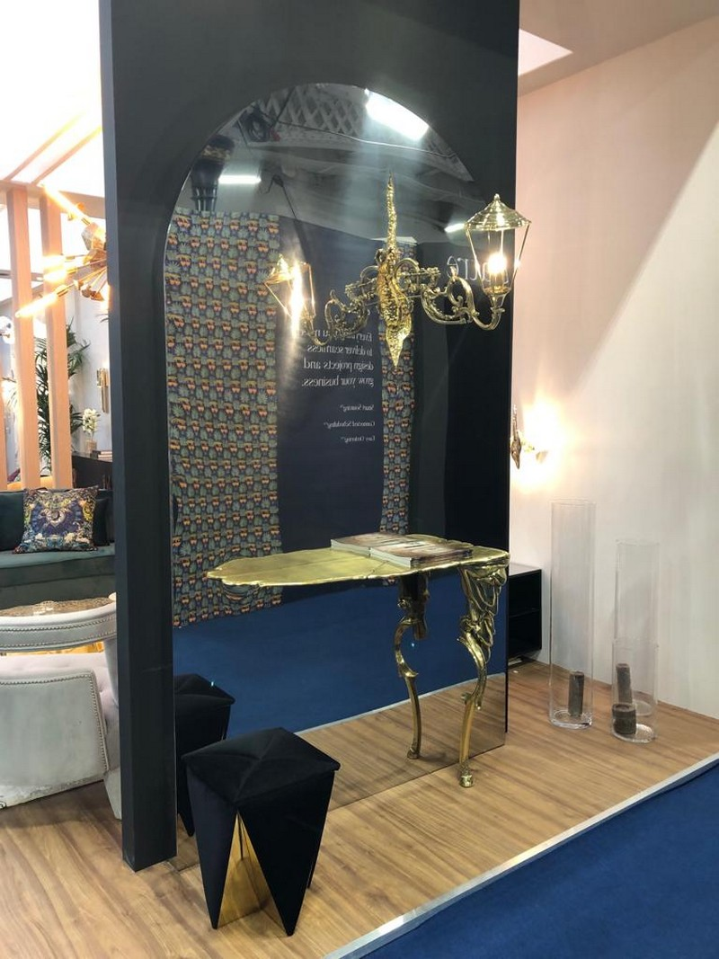 Find Out Everthing That Happened At Decorex 2019's First Days decorex 2019 Boca do Lobo's Striking Presence at Decorex 2019's First Days Find Out Everthing That Happened At Decorex2019s First Days 2