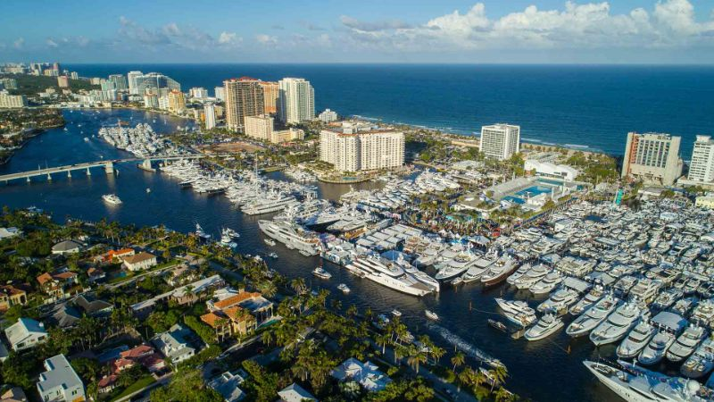 fort lauderdale international boat show What To Do In Miami During Fort Lauderdale International Boat Show'19 Fort Lauderdale Boat Show