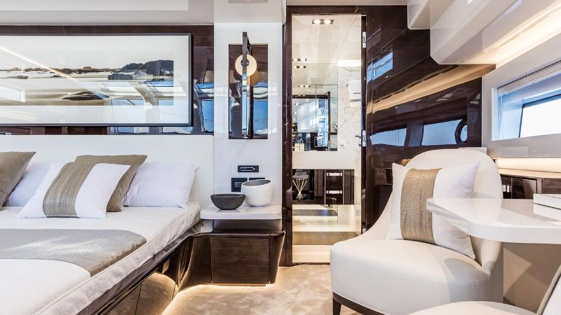 Inside Pearl 65 Superyacht: A Supreme Interior Design by Kelly Hoppen kelly hoppen Inside Pearl 65 Superyacht: A Supreme Interior Design by Kelly Hoppen Inside Pearl 65 Superyacht A Supreme Interior Design by Kelly Hoopen 6