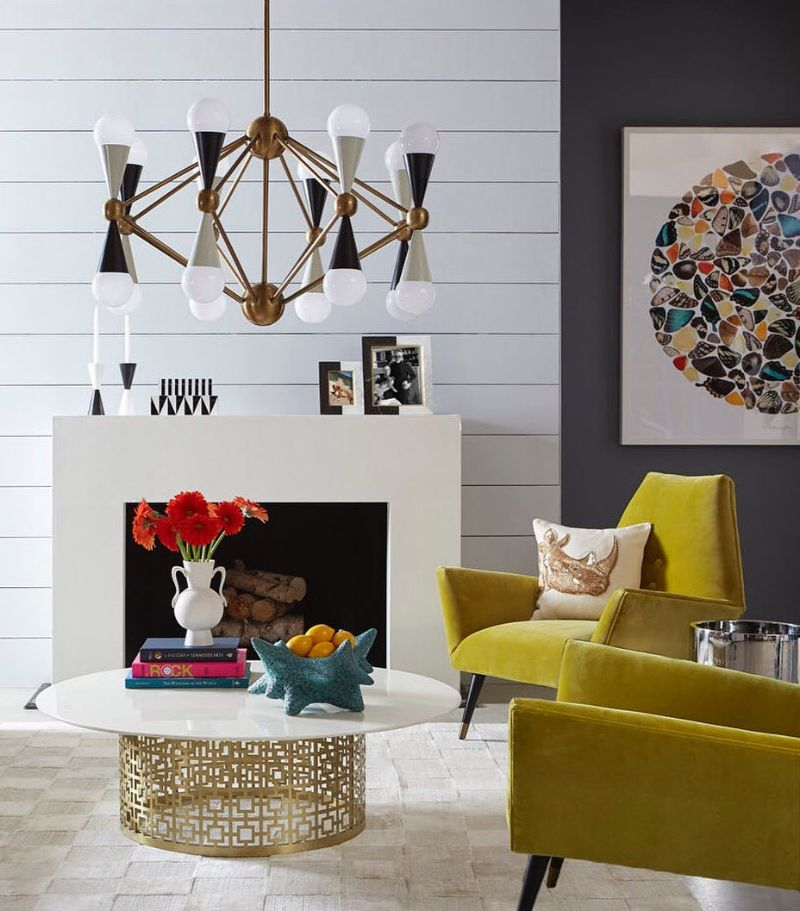 Jonathan Adler S Most Extraordinary Interior Design Projects