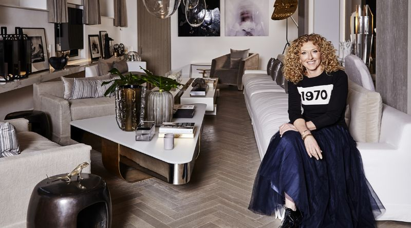 Discover The 10 Most Remarkable Superyacht Top Interior Designers top interior designers Discover The 10 Most Remarkable Superyacht Top Interior Designers KellyHoppen