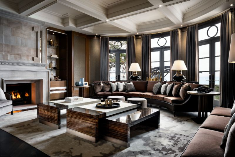 21+ Home Ideas For Living Room Pictures