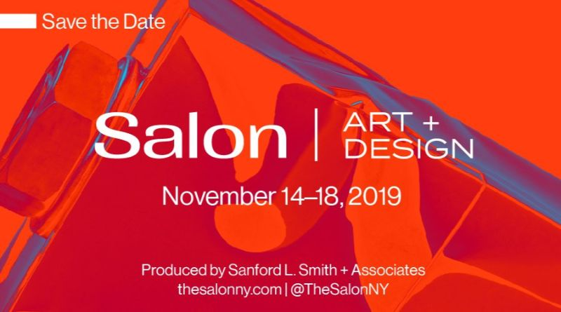 Salon Art + Design 2019: Everything You Need To Know About salon art+design Salon Art+Design 2019 – Discover This Collectable Design Event Salon ArtDesign 2019 Art Galleries That Will Be Thriving feature