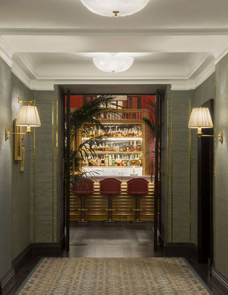 The Coral Room - A Vibrant Grand Salon Bar Designed By Martin Brudnizki martin brudnizki The Coral Room – A Vibrant Grand Salon Bar Designed By Martin Brudnizki The Coral Room A Vibrant Grand Salon Bar Designed By Martin Brudnizki 7