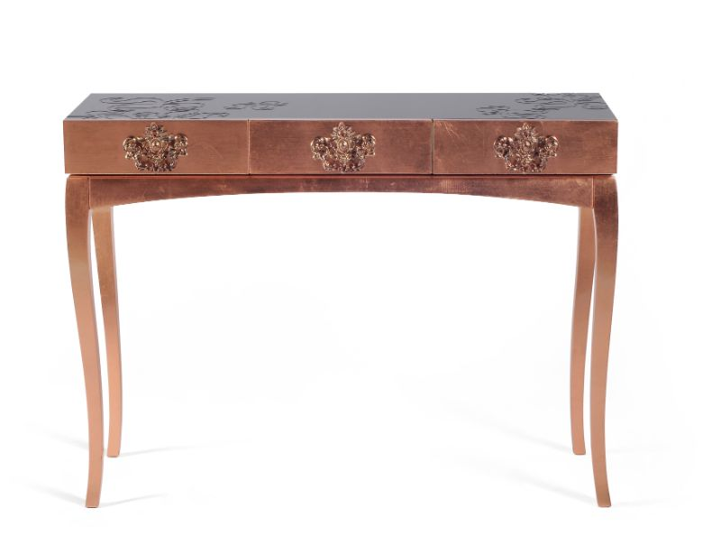The Best Of Finest Craftsmanship By Boca do Lobo At High Point Market high point market The Best Of Finest Craftsmanship By Boca do Lobo At High Point Market Trinity Console by Boca do Lobo 1