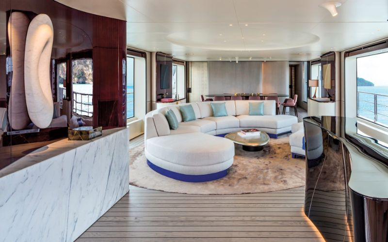 Discover The 10 Most Remarkable Superyacht Top Interior Designers top interior designers Discover The 10 Most Remarkable Superyacht Top Interior Designers achille1