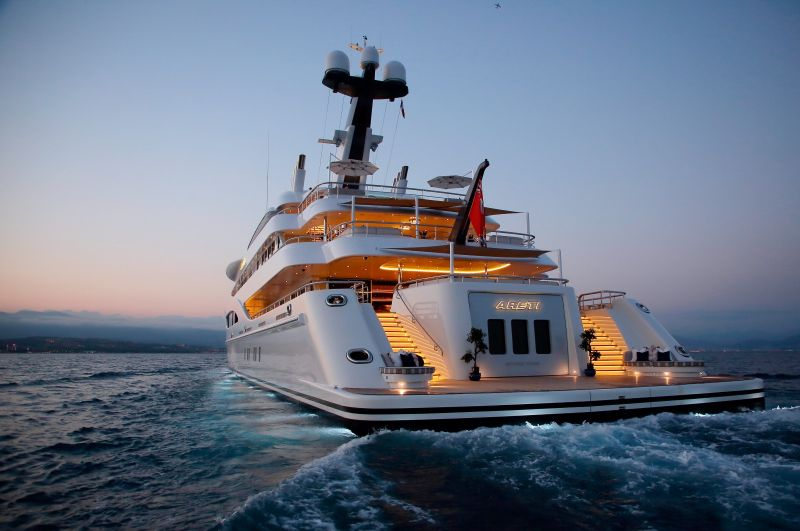 fort lauderdale international boat show What To Do In Miami During Fort Lauderdale International Boat Show'19 areti at the fort lauderdale international boat show 4
