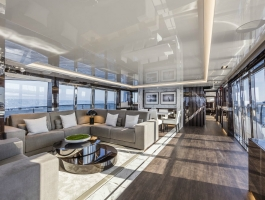 kelly hoppen Inside Pearl 65 Superyacht: A Supreme Interior Design by Kelly Hoppen featured 3 265x200