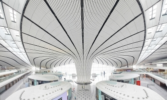 zaha hadid Beijing New Airport's Design By Zaha Hadid: An Ode To Modernity featured 4 335x201