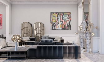 diff studio A Timeless Aesthetic Design Interior Project By Diff Studio featured 6 335x201