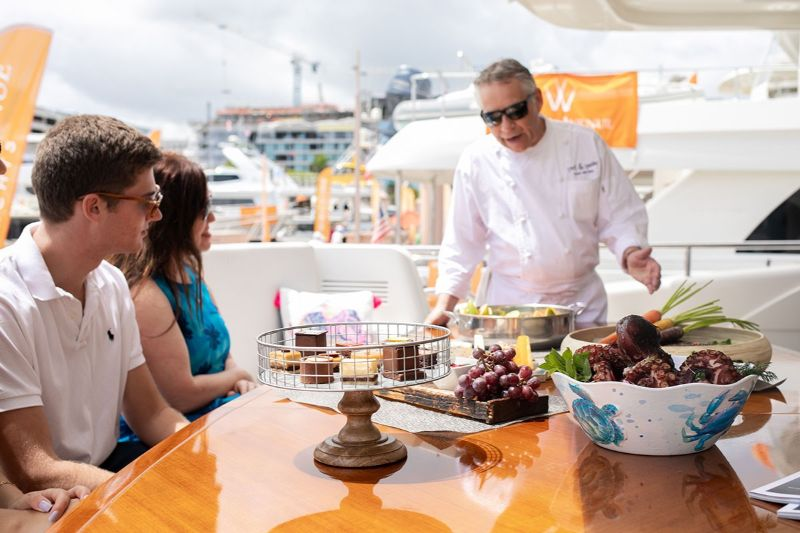 What To Do In Miami During Fort Lauderdale International Boat Show'19 fort lauderdale international boat show What To Do In Miami During Fort Lauderdale International Boat Show'19 gastronomy