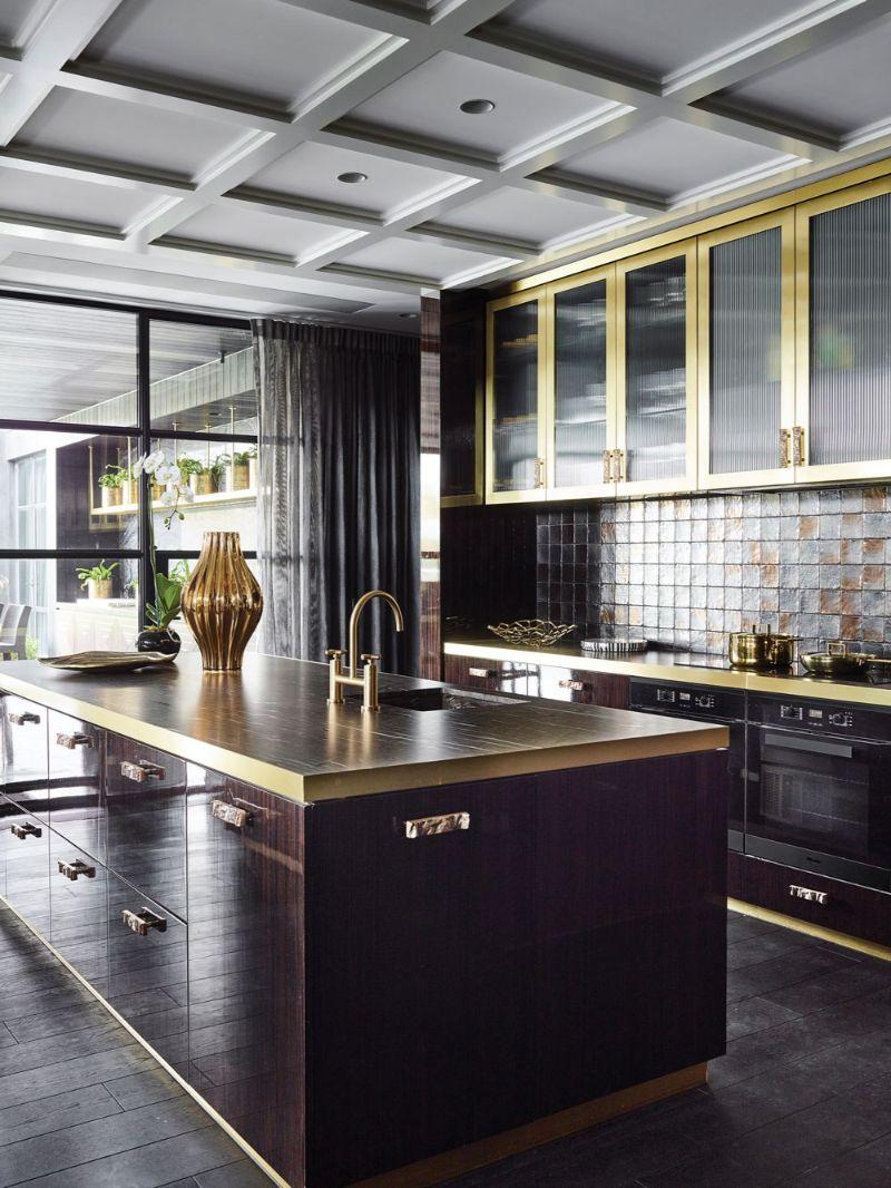 greg natale A Huge Undertaking Design Splendid Residence By Greg Natale greg natale home 15