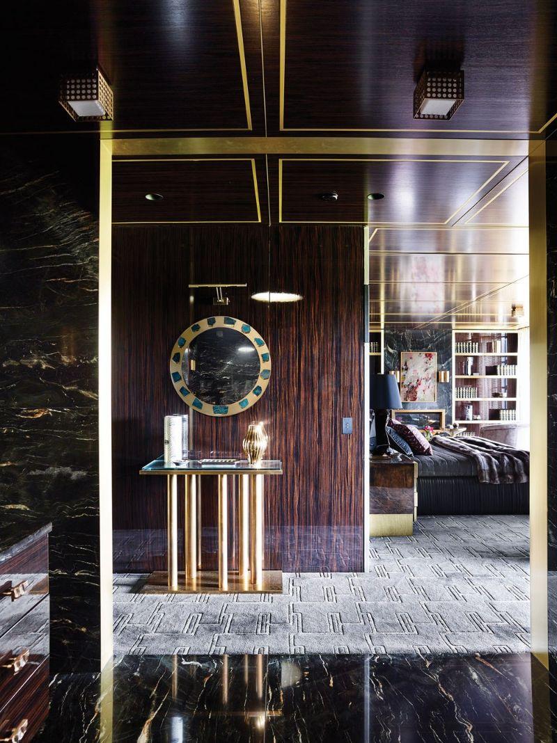 greg natale A Huge Undertaking Design Splendid Residence By Greg Natale greg natale home 4