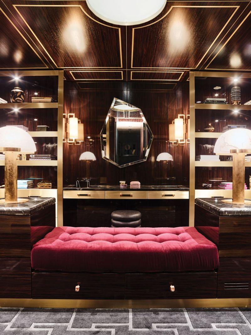 greg natale A Huge Undertaking Design Splendid Residence By Greg Natale greg natale home 5