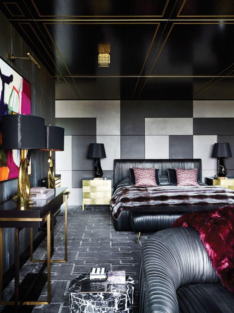 greg natale A Huge Undertaking Design Splendid Residence By Greg Natale greg natale home 7