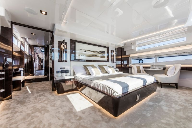 Discover The 10 Most Remarkable Superyacht Top Interior Designers top interior designers Discover The 10 Most Remarkable Superyacht Top Interior Designers kelly hoopen