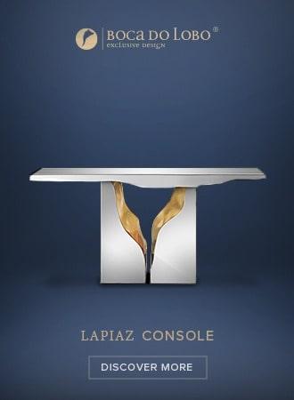 Lapiaz Console - Discover More - Boca do Lobo